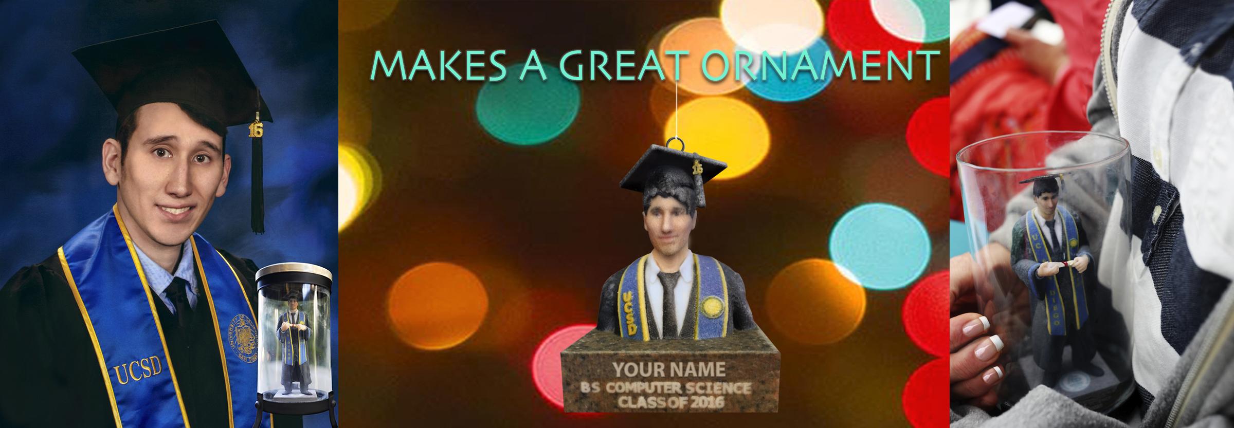 UCSD Grad 2016